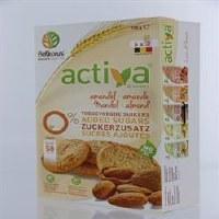 Activa Activa Biscuits Almond 150g