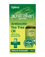 Australian Tea Tree At Tea Tree Deodorant  50ml