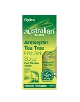Australian Tea Tree Antiseptic Spray 30ml