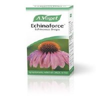 Bioforce Uk Ltd Echinaforce Echinacea Drops 50ml