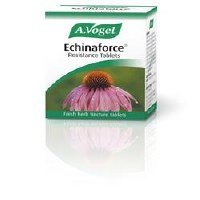 Bioforce Uk Ltd Echinacea Tablets 120 tablet