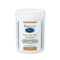 BioCare Hair & Nail Complex 90 capsule
