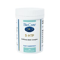 BioCare 5-HTP 50mg 60 capsule