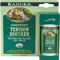 Badger Tension Soother Balm 17g