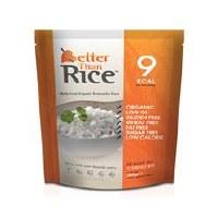 Better Than Better Than Rice NULL