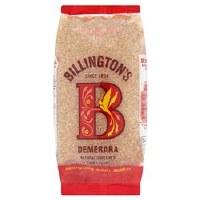 Billingtons Demerara Sugar 500g