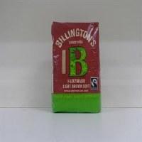 Billingtons F/T Light Brown Soft Sugar 500g