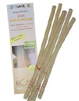 Biosun Traditional Earcandles 3pair