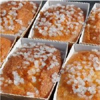 Not Supplied Lemon Drizzle Cake 12x110g