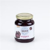 Biona Org Sliced Beetroot 340g