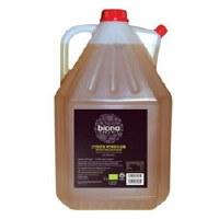 Biona Cider Vinegar with Mother 1x5ltr