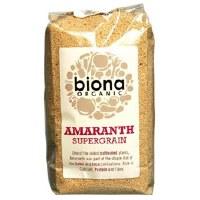 Biona Org Amaranth Seed 500g