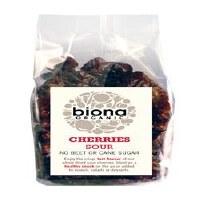 Biona Organic Cherries Sour 100g