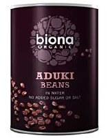 Biona Org Aduki Beans 400g