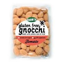 Bionita Gluten Free Tomato Gnocchi 250g