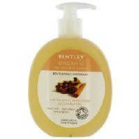 Bentley Organic Revitalising Handwash 250ml