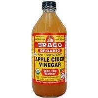Bragg Bragg Apple Cider Vinegar 946ml