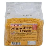 Barkat Alphabet Pasta GF 500g