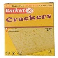 Barkat Crackers 200g