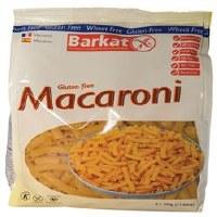 Barkat Macaroni 500g