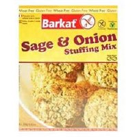 Barkat Sage & Onion Stuffing Mix 250g