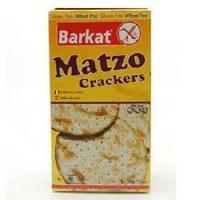 Barkat Matzo Cracker 200g