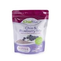 Chia Bia Chia & Blueberry Mix 260g
