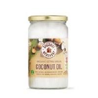 Coconut Merchant Raw Organic EV Coconut Oil 1000ml
