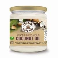 Coconut Merchant Coconut Oil 500ml