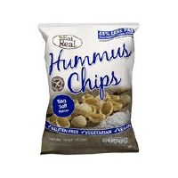 Eat Real  Eat Real Hummus Chips Sea Salt 135g