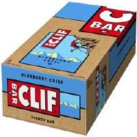 Clif Bar Clif Bar Blueberry Crisp NULL