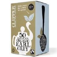 Clipper Organic Earl Grey 50bag