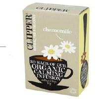 Clipper Organic Chamomile 20bag