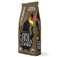 Clipper Org Papua New Guinea Coffee 227g