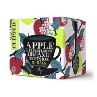 Clipper Apple and Elderflower 10bag