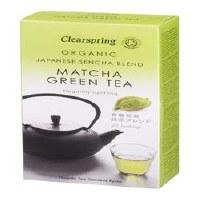 Clearspring Matcha Green Tea 40g