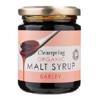 Clearspring Barley Malt Syrup 330g