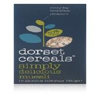 Dorset Cereal Simply Delicious Muesli 650g