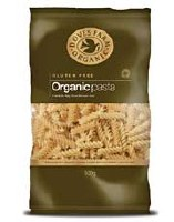Doves Farm Org Brown Rice Fusilli 500g