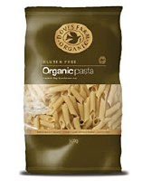 Doves Farm Org Brown Rice Penne 500g