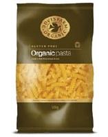Doves Farm GF Org Maize & Rice Fusilli 500g
