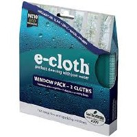 E-Cloth Window Pack 1pack