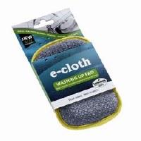E-Cloth Washing Up Pad 1unit