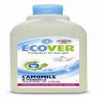 Ecover Washing Up Liquid Cam/Clem 450ml