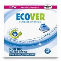Ecover Washing Powder Non Bio 3000g