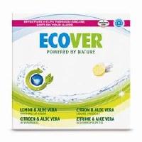 Ecover Wash Up Liquid-Lem & Aloe Vera 5000ml