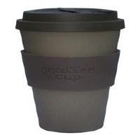 Ecoffee Cup Molto Grigio Reuse Coffee Cup 400ml