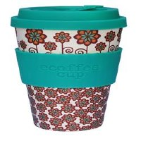 Ecoffee Cup Stockholm Reusable Coffee Cup 400ml