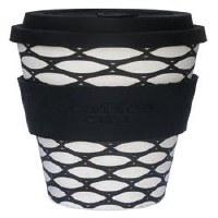 Ecoffee Cup Basket Reusable Coffee Cup 400ml