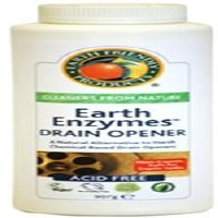 Earth Friendly Products Earth Enzymes Drain Cleaner 907g